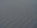 wave pattern. 2006-01-07, Sony DSC-F717. keywords: sand, beach, volcanic