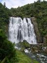 marokopa falls. 2006-01-07, Sony DSC-F717.