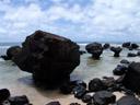 reef pedestals. 2006-01-18, Sony DSC-F717.