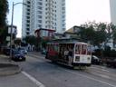 die strassenbahn von san francisco || foto details: 2006-01-25, san francisco, ca, usa, Sony DSC-F717.