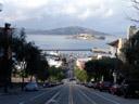alcatraz || foto details: 2006-01-25, san francisco, ca, usa, Sony DSC-F717.