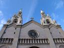 die st. peter paul kirche, postadresse: 666 filbert street || foto details: 2006-01-25, san francisco, ca, usa, Sony DSC-F717.