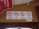 in der strassenbahn: kein igor! || foto details: 2006-01-28, san francisco, ca, usa, Sony DSC-F717.