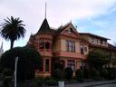 victorian house. 2006-01-30, Sony DSC-F717.