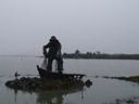earnie, a memorial statue for lost sea-men. 2005-02-01, Sony DSC-F717.