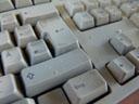 i LOVE public keyboards! YUMM!. 2006-03-02, Sony Cybershot DSC-F828.