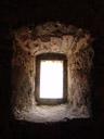 spire window