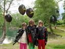 batgirls || foto details: 2006-06-10, lienz / austria, Sony Cybershot DSC-F828.
