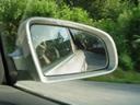 car ride. 2004-06-10, Sony Cybershot DSC-F717. keywords: scully, dog