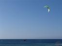 kitesurfer, leaping. 2006-07-21, Sony Cybershot DSC-F828.