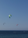 kitesurfers. 2006-07-21, Sony Cybershot DSC-F828.