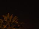23:30 - the big dipper (ursa major) sets. 2006-07-25, Sony Cybershot DSC-F828. keywords: grosser bär, ursa major, untergang