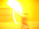 ...a firebreathing torch juggler