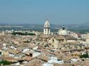 iglesia collegial, collegiata basilica de la seu || foto details: 2006-08-02, xativa (jativa), spain, Sony Cybershot DSC-F828.
