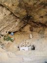 cova de els coloms || foto details: 2006-08-02, xativa (jativa), spain, Sony Cybershot DSC-F828. keywords: cova dels coloms