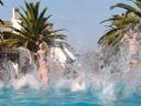 pool rush. 2006-07-23, Sony Cybershot DSC-F828. keywords: kids jump jumping swimming pool