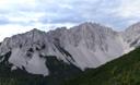 panorama: view towards stempeljoch