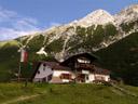 alpine inn halleranger alm