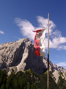 the tyrolean flag. 2006-08-19, Sony Cybershot DSC-F828.