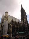 st. stephen's cathedral. 2006-10-28, Sony Cybershot DSC-F828.