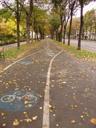 not very pedestrian-friendly.... 2006-10-28, Sony Cybershot DSC-F828.