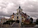 haydn-kirche || foto details: 2006-10-29, eisenstadt, austria, Sony Cybershot DSC-F828.