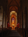 stiftskirche heiligenkreuz || foto details: 2006-10-29, heiligenkreuz, austria, Sony Cybershot DSC-F828.