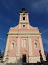 pink(afeld's) church