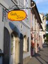 restaurant oder weinkeller? || foto details: 2006-10-31, pinkafeld, austria, Sony Cybershot DSC-F828.
