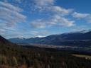 the inntal valley -