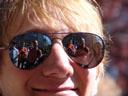 sebastian's pornstar sunglasses - or: i like reflections. 2007-04-09, Sony F828.
