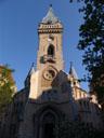 piarist church. 2007-04-14, Sony F828. keywords: biserici piariste din timisoara