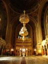 timisoara orthodox cathedral, interior. 2007-04-14, Sony F828.