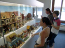 toy museum hracek, prague castle