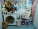 hannibal lecter bear tortures a bear in the washer?