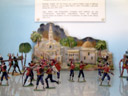 tin-soldiers from the early 1900s
