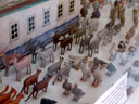 another species extinct - noah's ark. 2007-05-26, Sony F828. keywords: toy museum hracek prague, spielzeugmuseum prag
