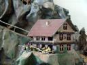 problems with scale - middle of the 19th century. 2007-05-26, Sony F828. keywords: toy museum hracek prague, spielzeugmuseum prag, measure, standard, ruler, norm, grössenverhältnisse, rock & graner