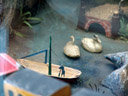 bigger problems with scale - middle of the 19th century. 2007-05-26, Sony F828. keywords: toy museum hracek prague, spielzeugmuseum prag, measure, standard, ruler, norm, grössenverhältnisse, rock & graner,