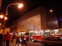 looks-like-bubblewrap- building. 2007-05-26, Sony F828.