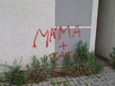 graffiti doesn't need to be rude.... 2007-05-27, Sony F828.