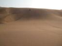 quadbike-fahrt in den goldenen dünen bei swakopmund || foto details: 2007-09-03, swakopmund, namibia, Pentax Optio W20.