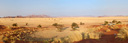 panorama: the view from elim dune. 2007-09-04, Sony F828.