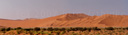 panorama: the dunes at sossusvlei. 2007-09-05, Sony F828.