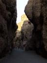 sesriem canyon. 2007-09-05, Sony F828.