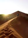 dune hike. 2007-09-04, Sony F828.