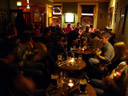traditional folk music every thursday in fennesy's pub. 2008-02-07, Sony F828. keywords: luimneach, irish folklore