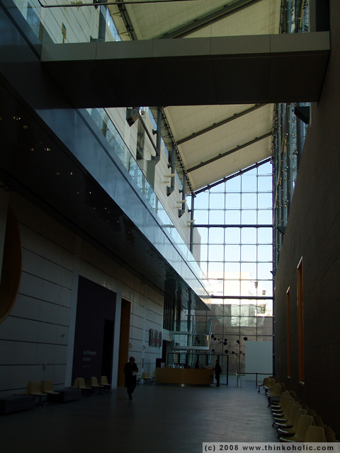 musee strasbourg art contemporain