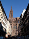 cathédrale notre-dame-de-strasbourg (cathedral of our lady of strasbourg)