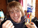 armin obviously served as the model for the prince of prinzenrolle oreos!